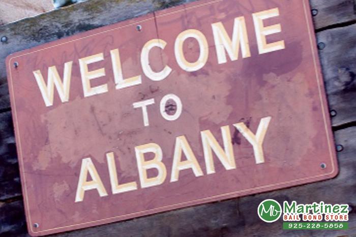 Albany Bail Bonds