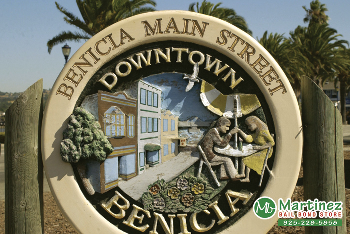 Benicia Bail Bonds