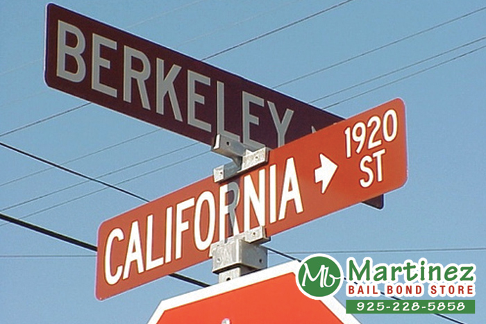 Berkeley Bail Bonds