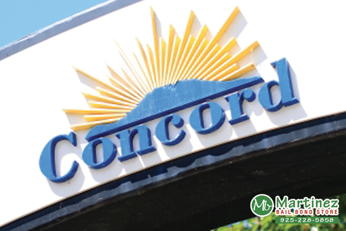 Concord Bail Bonds