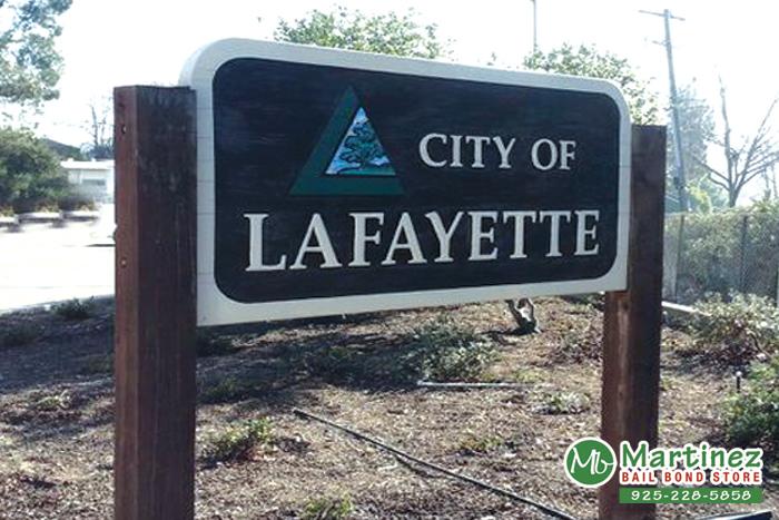 Lafayette Bail Bonds
