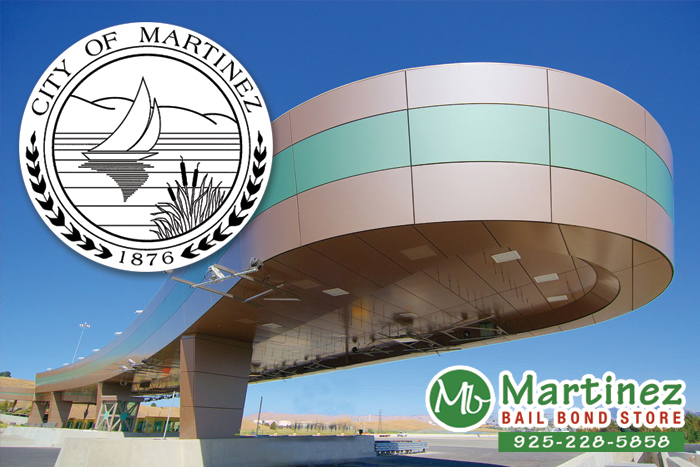 Martinez Bail Bonds
