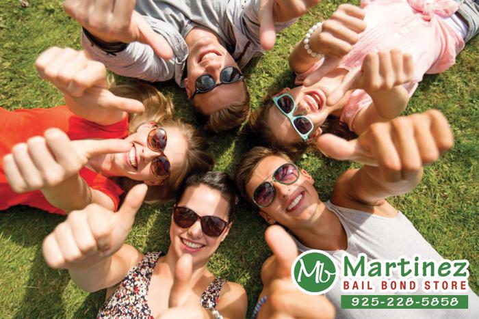 Martinez Bail Bonds