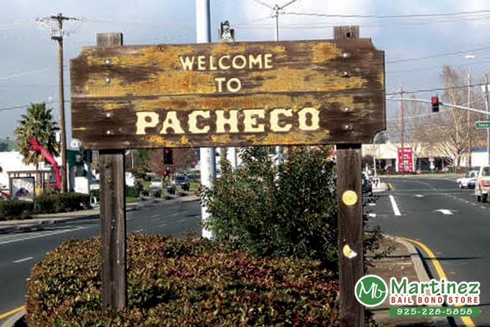 Pacheco Bail Bonds