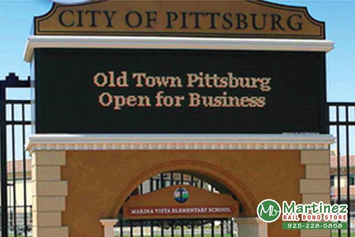 Pittsburg Bail Bonds