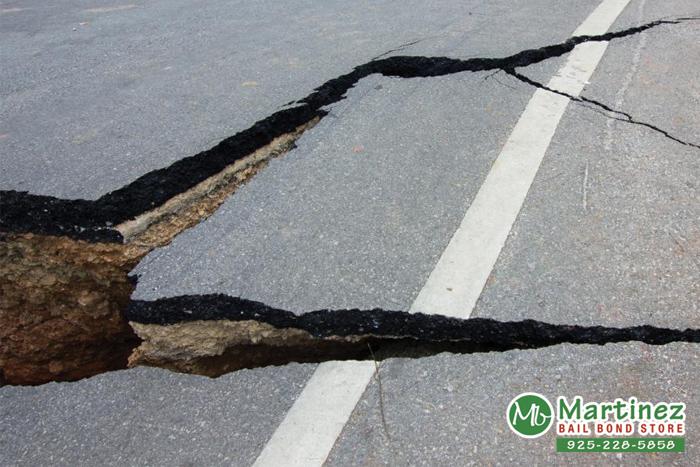 Earthquake Preparation