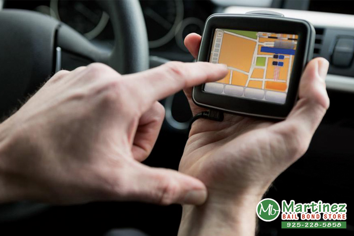 Using GPS In California Could Result In Legal Trouble