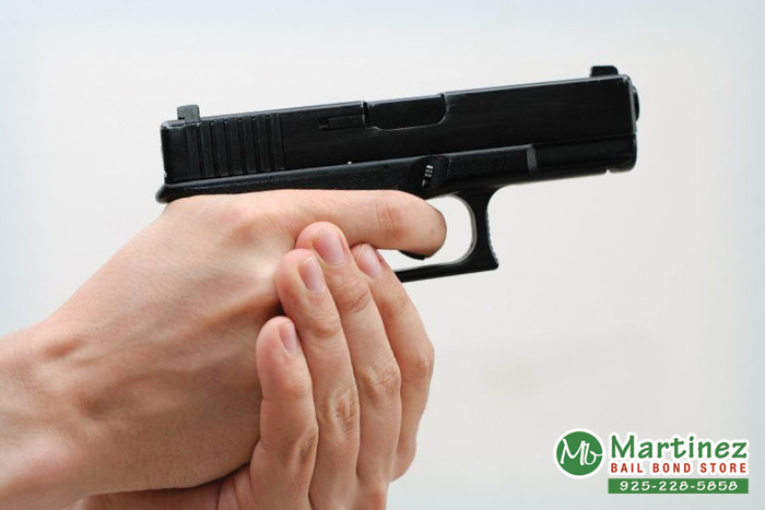 What To Know About California & Its Strict Gun Laws