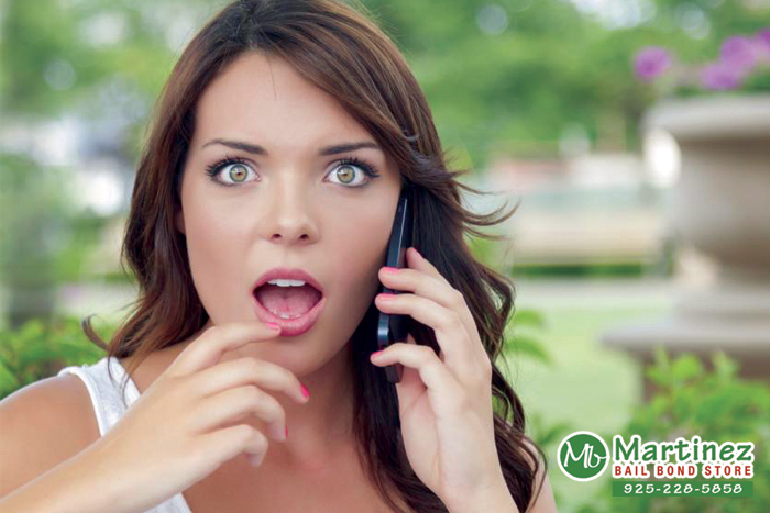 Think Twice Before Making A Prank Call