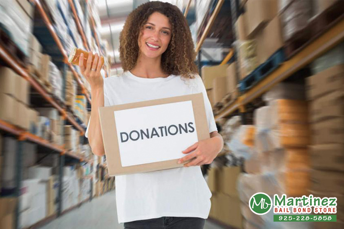 Know Where Your Donations Are Going
