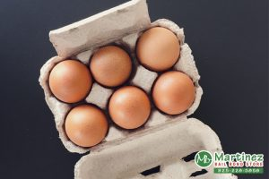 How Eggs Can Get A Person Into Trouble
