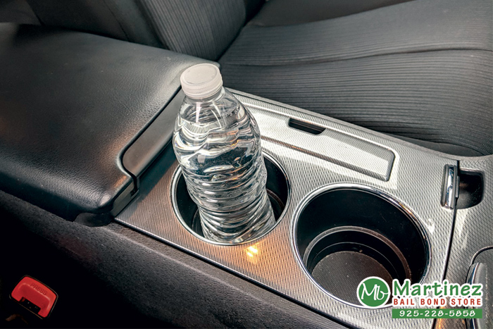 Are Plastic Water Bottles Left In Hot Cars Dangerous?