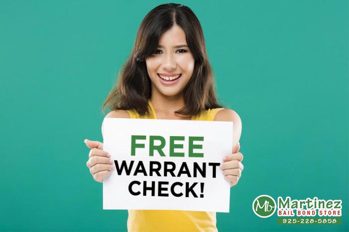 Do You Need A Warrant Check In California?