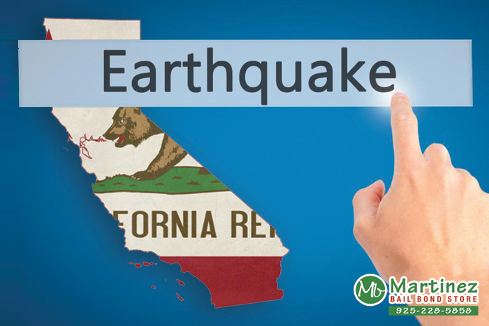 California And Earthquakes