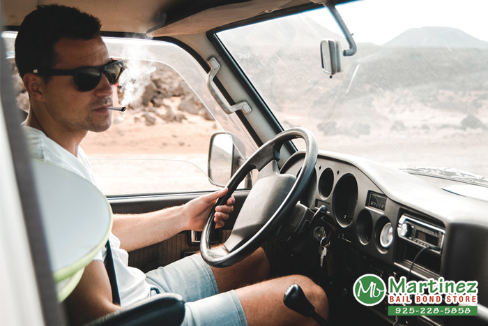 Can You Drive While High In California?