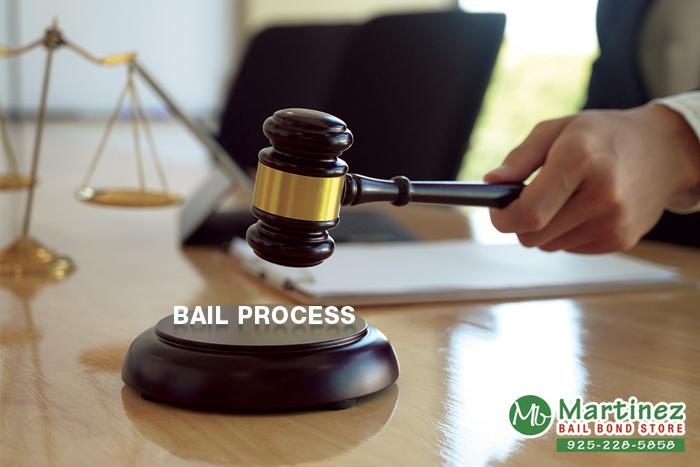 California's Bail Process