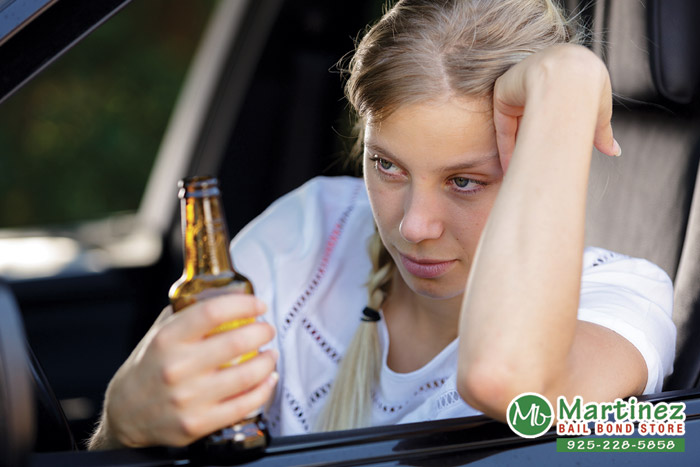 The Long Lasting Consequences Of Drunk Driving In California