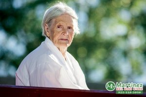Elder Abuse In California